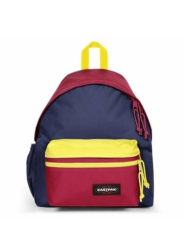 Eastpak Padded Zippl'R + Çok Renkli Unisex Sırt Çantası Renkli